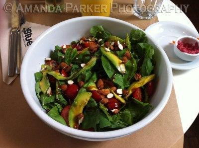 Salad Deliciousness!